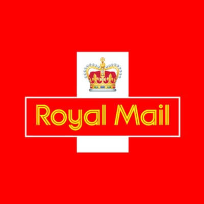 royal mail returns label